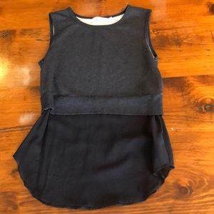 Bailey 44 blouse